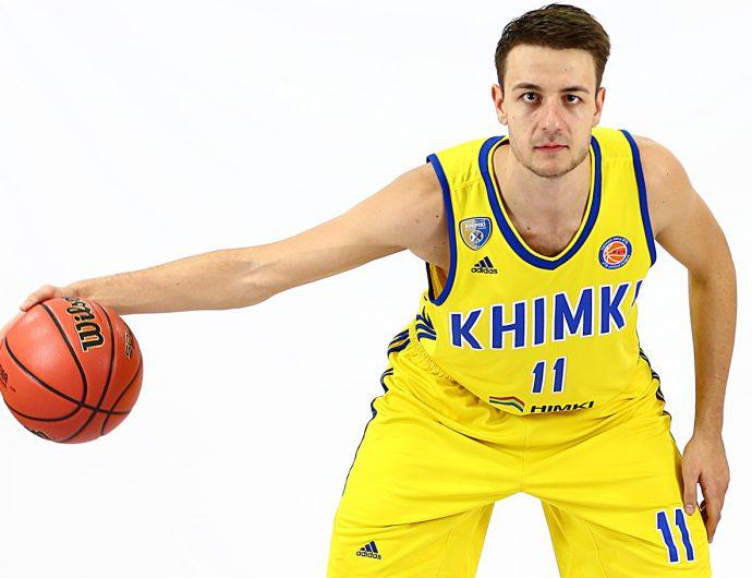 Станислав Ильницкий – новое лицо «Химок»?
