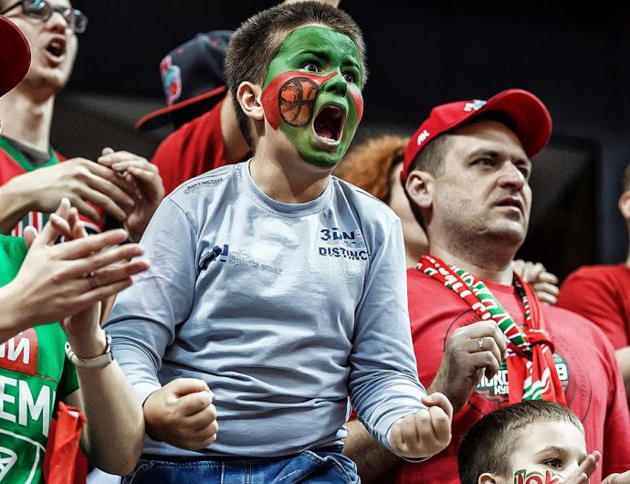 «Локо» обыгрывает ЦСКА, Быков переходит в «Автодор», Швед MVP – в обзоре недели