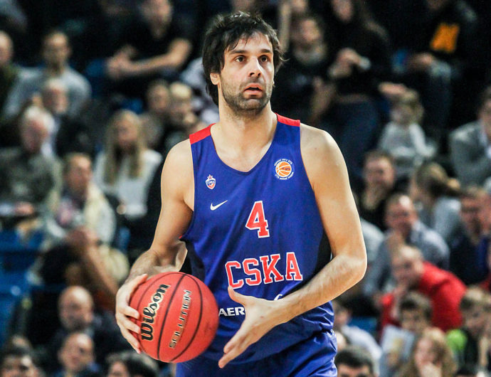 Miloš Teodosić: A Letter To My 10-Year-Old Self