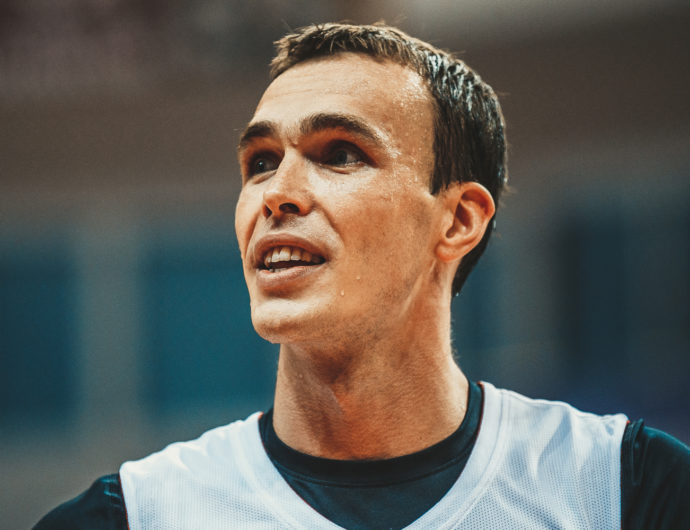 Sergei Bykov: Basketball's Not About Points And Assists; It's Making The Right Decisions