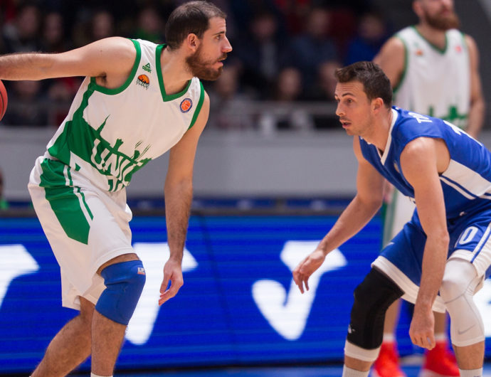 UNICS Takes Down Zenit In St. Pete
