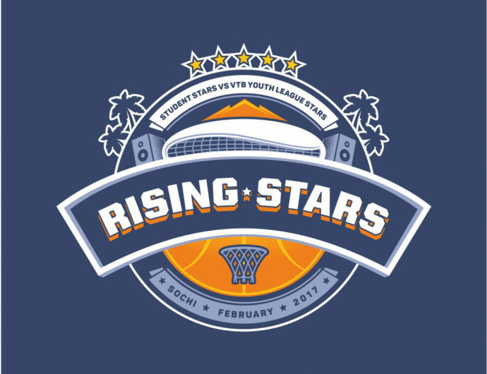 Student Stars To Face VTB Youth League Stars In Rising Stars Game