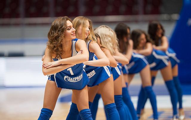 Чем баскетбольный «Зенит» отличается от футбольного