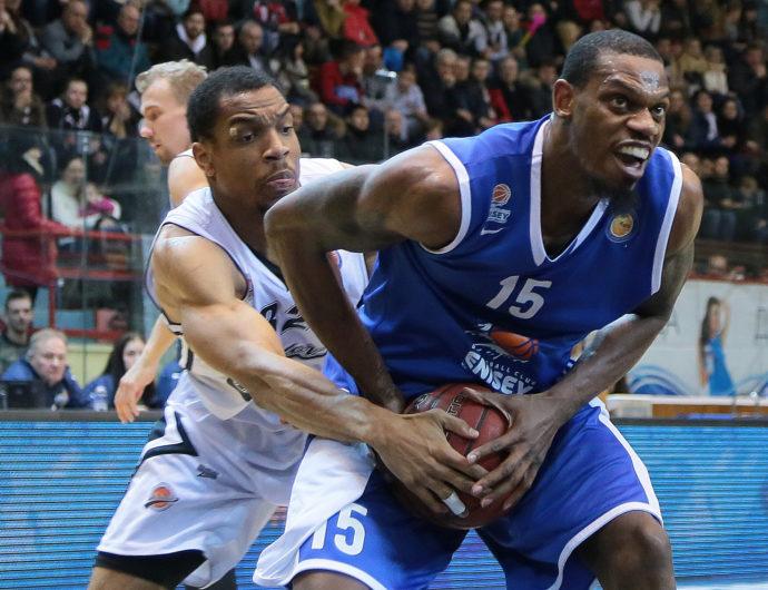 Eurobasket.com: Frank Elegar Gets MVP Of The Week Award For VTB United League
