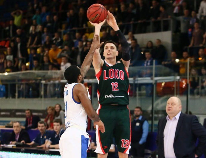 Eurohoops: VTB League Aftermath: Downtown Intervention