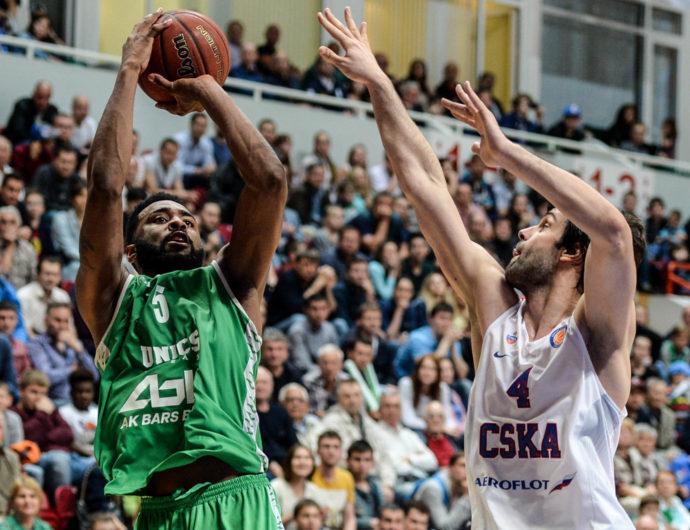 Game Of The Week: UNICS vs. CSKA