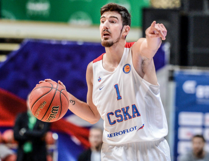 Eurohoops: VTB League Aftermath: One CSKA To Rule Them All