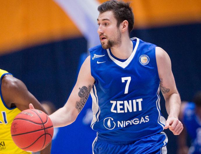 Sergey Karasev Wins January MVP
