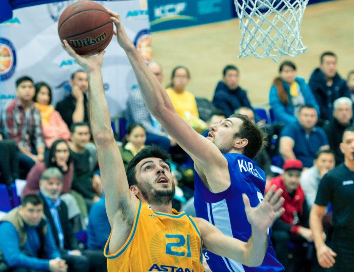 Watch: Astana vs. Zenit Highlights