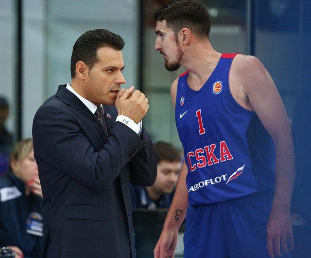Euroleague Round 18 MVP: Nando De Colo, CSKA Moscow