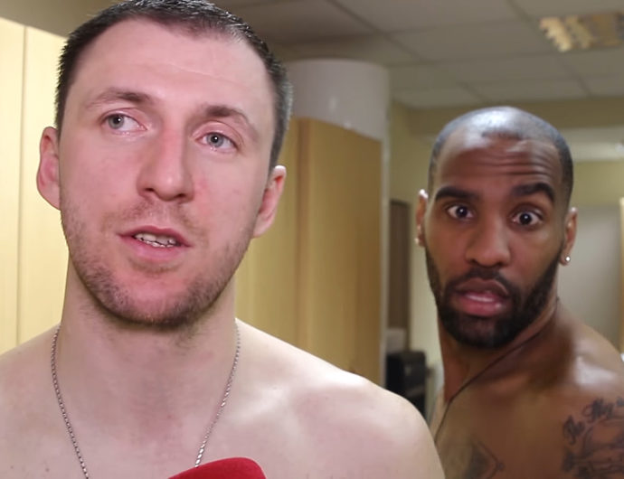 VTB United League Bloopers: January 18-25