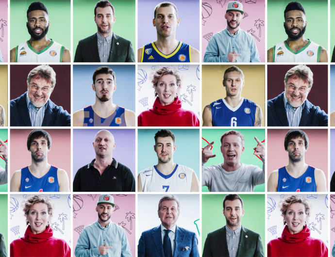 Teaser Video For Sochi All-Star Game