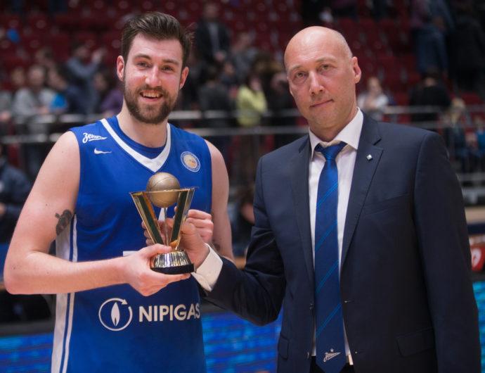 MVP of January