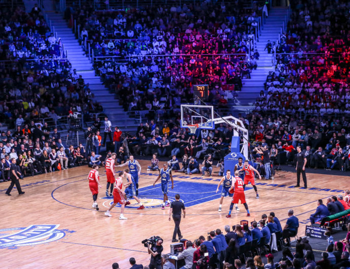 Watch All-Star Game On Demand