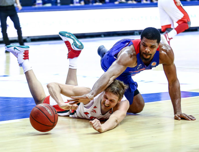 Week In Review: Zenit Rising, Top Teams Clash, Shved In All-Star Mode
