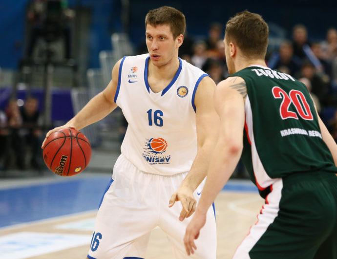 Vladislav Trushkin Replaces Petr Gubanov On Russian Stars All-Star Game Roster