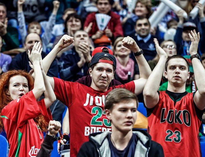 Lokomotiv-Kuban vs. Nizhny Novgorod Delayed Due To Scoreboard Malfunction