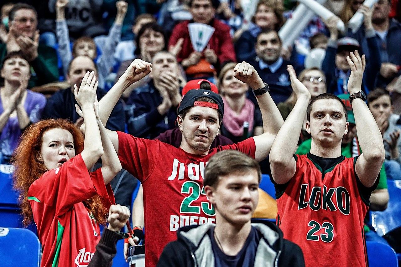 Матч «Локомотива-Кубань — «Нижний Новгород» отложен из-за неисправности табло