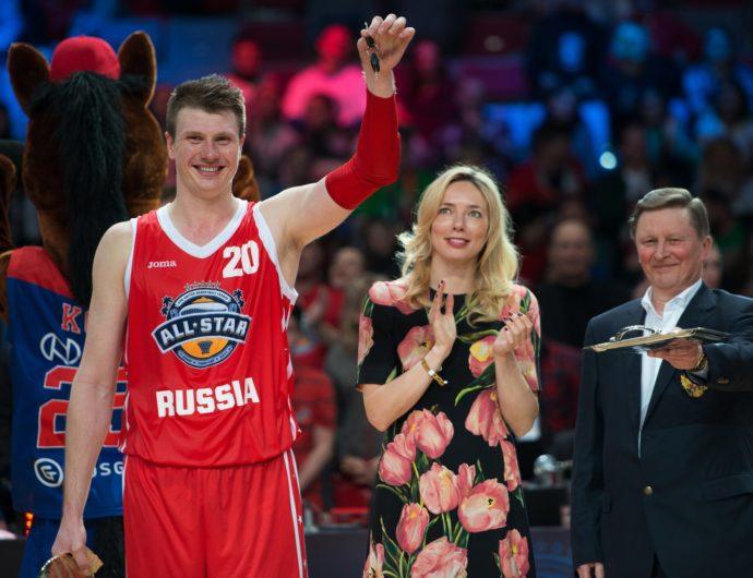 газета.ru: Сборная России выиграла шоу в Сочи