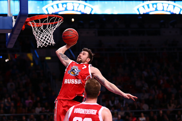 Eurohoops: Five Things We Liked From The VTB United League All Star Game