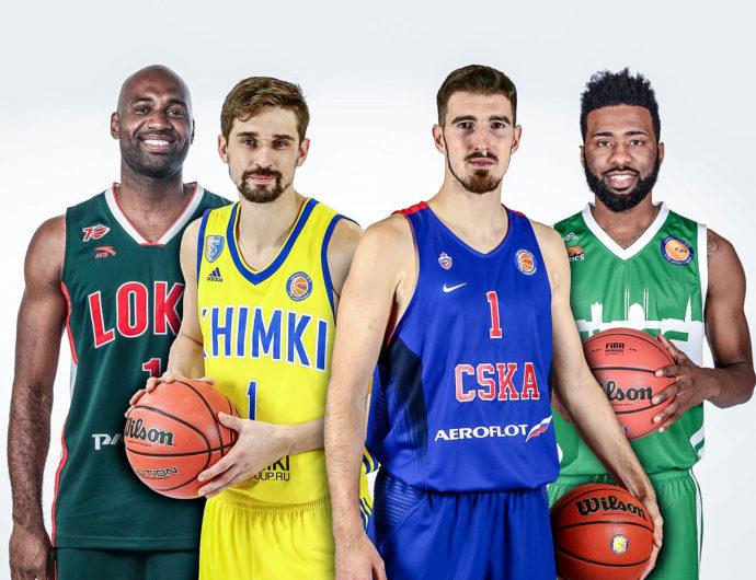 Balance Of Power: Loko vs. Khimki & CSKA vs. UNICS