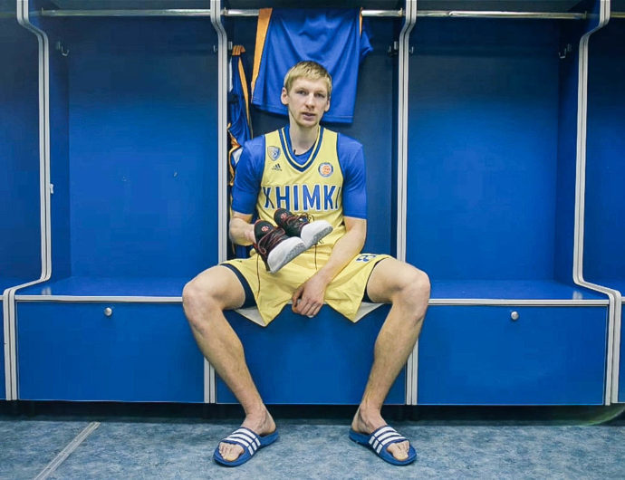 Вячеслав Зайцев и секреты баскетбольной моды