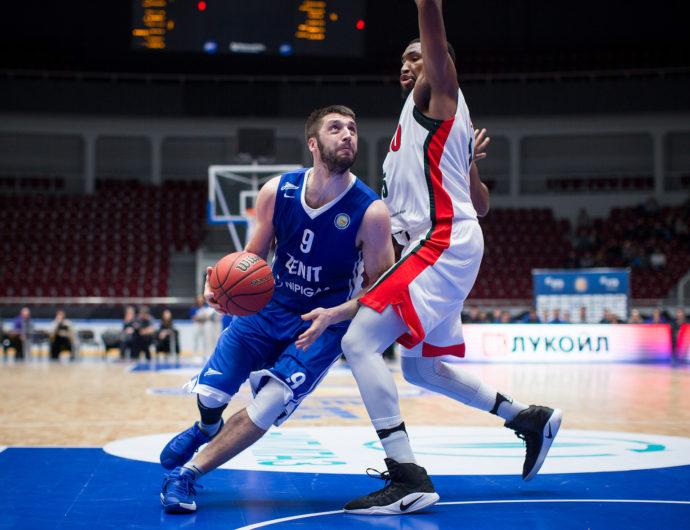 EuroLeague Caliber Players Among Non-EuroLeague VTB League Teams