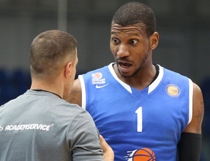 VTB United League Bloopers: March 8-15
