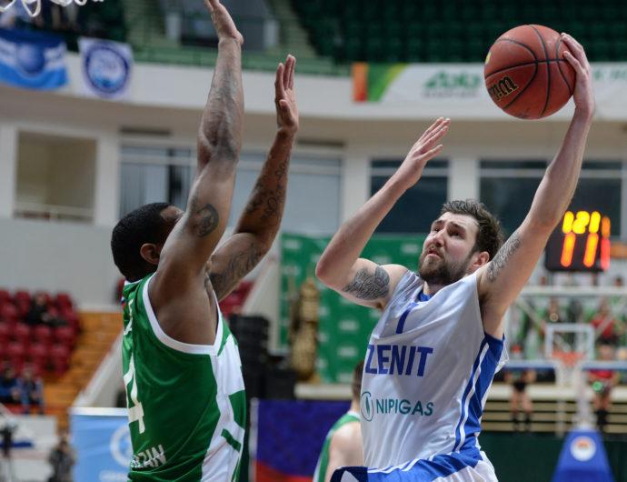 VTB League Aftermath: Sergey Gets Buckets