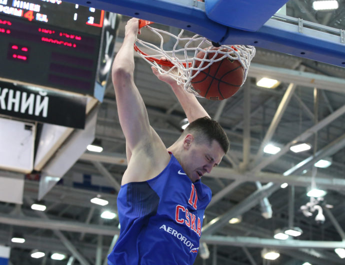 VTB United League Bloopers: March 1-8