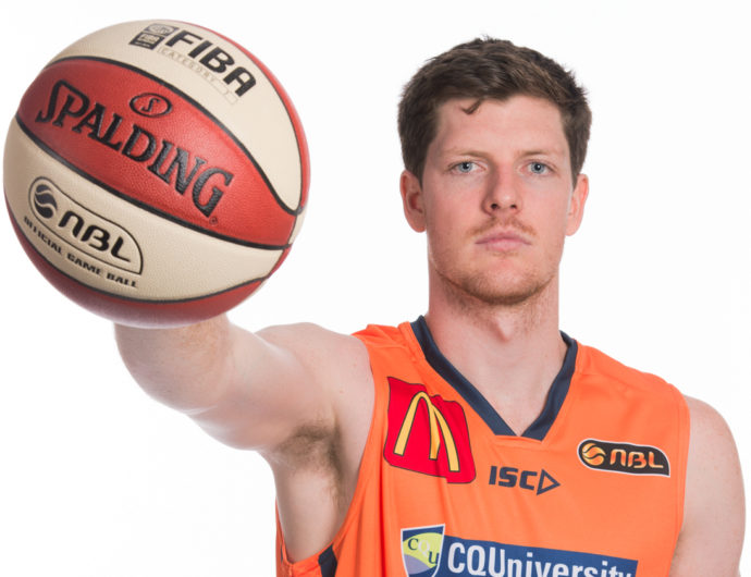 Gliddon Opts For The Comforts Of Russia