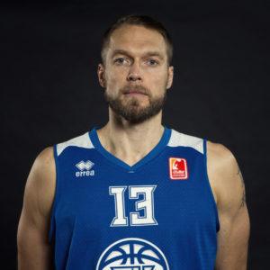 VEF Riga Tabs Gints Antrops