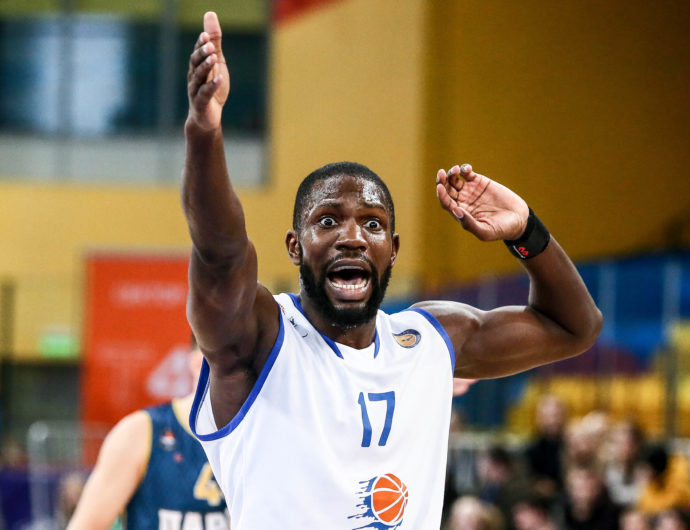 Finish Line: Loko Prepares For UNICS, VEF And Enisey In Top 8, Nizhny Making A Run