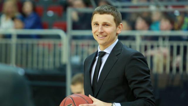 Nikolajs Mazurs Joins UNICS Coaching Staff
