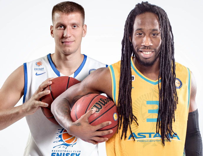 Game Of The Week: Enisey vs. Astana