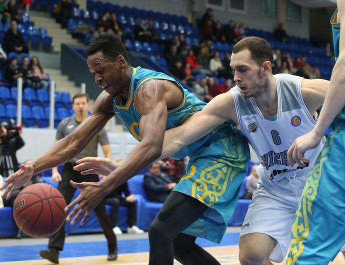 Nizhny Novgorod Wins Thriller, Still Eliminated From Playoff Chase