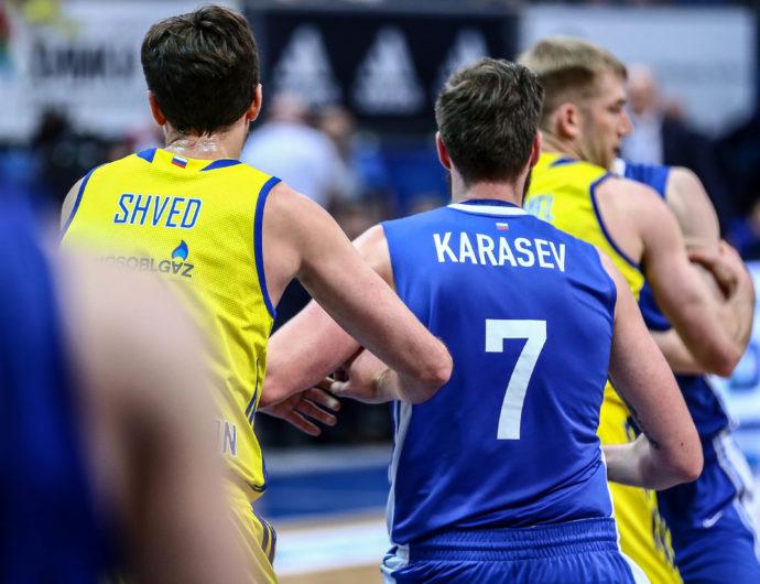 Week In Review: Karasev Bests Shved, Markovic Wins March MVP, Elegar Ties Record