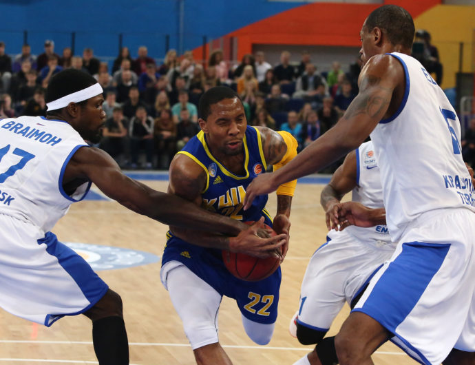 Khimki Clinches 3rd Place