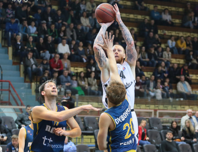 Avtodor Hunting For 8th Place