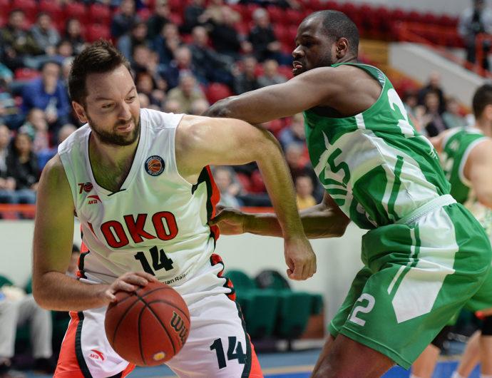 Loko Secures Top-Four Finish