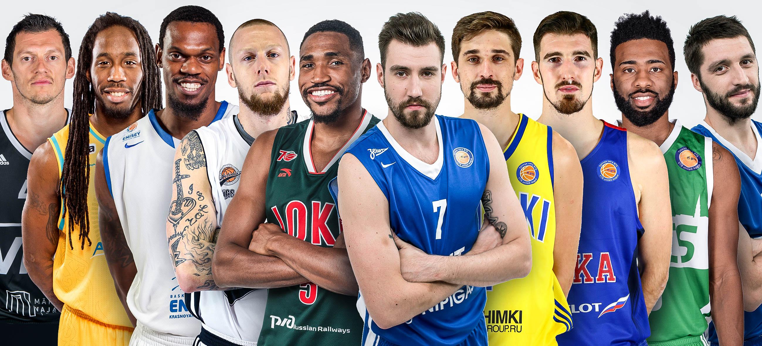 10 героев регулярного чемпионата