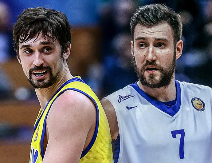 Game Of The Week: Khimki Or Zenit, Shved Or Karasev?
