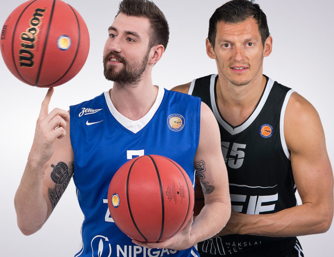 Quarterfinals: (2) Zenit vs. (7) VEF
