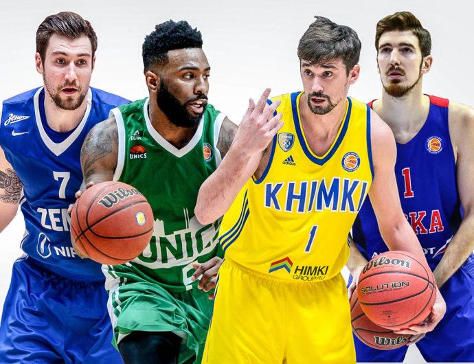 Dmitry Gerchikov Breaks Down The MVP Race