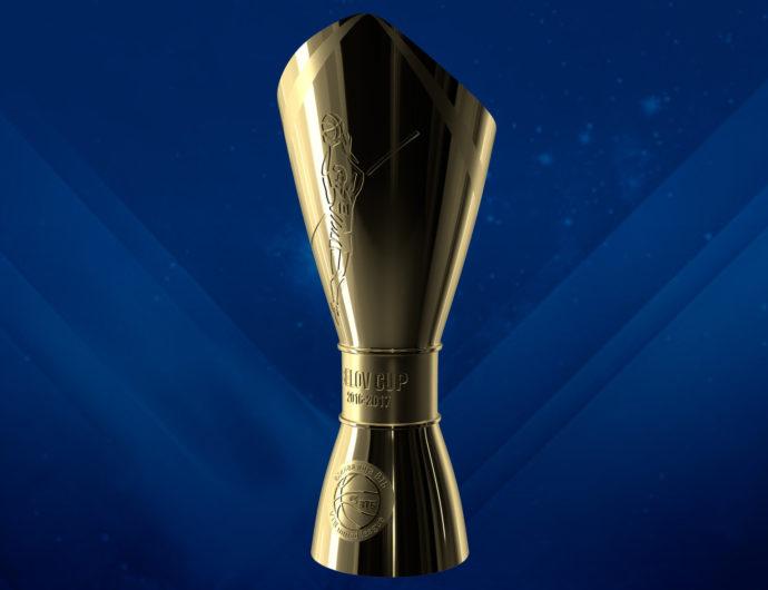 VTB United League Presents New Belov Cup Design