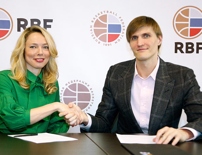 VTB United League Extends Contract With RBF