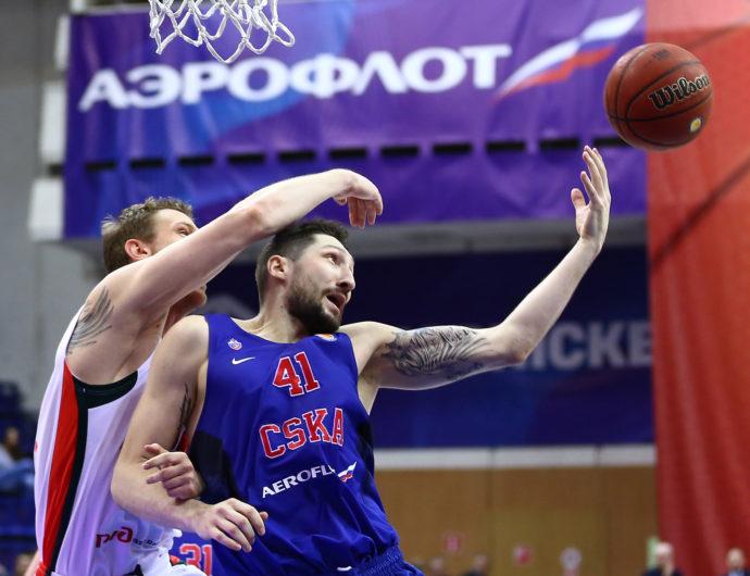 Первый титул ЦСКА в сезоне и битва «Баскет-Холлов»