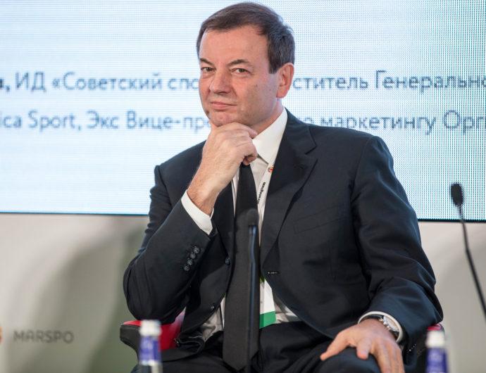 Сергею Кущенко — 56!
