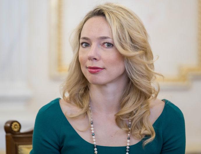 Ilona Korstin: Youth League Will Have An Age Limit Of 19 Next Season