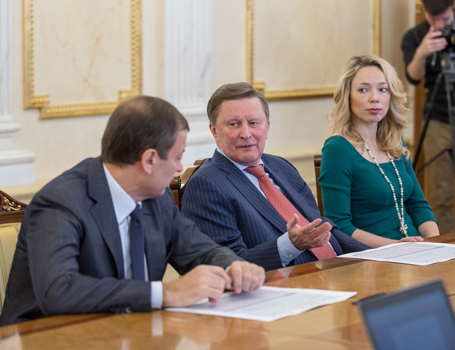 Sergei Ivanov Releases Russian Club Budgets For 2016-17 Season